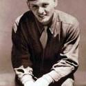 Eddie Slovik,jediný američan popravený v 2 svet.vojne za dezerciu