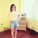 Takuto nunkavu suknu som dostala od kamka