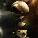 kozmicka stanica