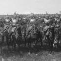 francuzska kavaleria v roku 1914