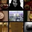 tento rok prišli Vianoce skôr :) a z Japonska :) aneb, je fajn, keď mamka cestuje :)