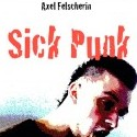 Sick Punk by Felscherin