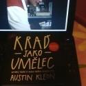 Velice dobrá kniha o kreativite. :) Poznáte niekto podobnú knihu ? :D