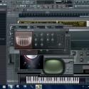 ...keď už pre nič iné, tak len kvôli takýmto naprosto krásnym surrealistickým UI sa oplatí hrať sa s hudbou... :-D