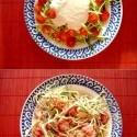 ze ake spagety :D