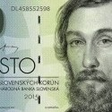 Žeby znova koruna? 2015 - nejako skoro nie?:)