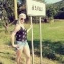 Dovolenka na havaji :D