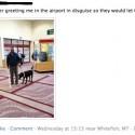 ako prepasovat psa na letisko