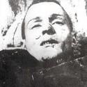 posmrtna foto Manfreda von Richthofena AKA Red Baron