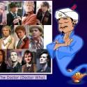 Bola som zvedavá ktorého doktora to tam vyberie :D  a toto ma prekvapilo :D napchať všetkých do jedného :D