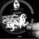 your smoked octopu