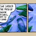 oceansky koncil