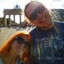 Pozdravy z Berlína!