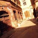 čarovná ulička je jednoducho čarovná!!!!