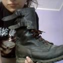 @fakecocacolazero pani topánka :D a nechcelo sa mi ju umývať...a ani foťák hladať :D