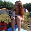spomienková fotka zo zvyšnou topánkou... :/ bude mi chýbať...a s bolavým hnevom som jo potom hodila do dialav :D:D @blueffect tá spomínaná topánka :D