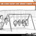 pre toto fyzici nie su dobri rodicia