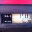 vole toto je jaky lacny benzin (taky uz nase deti nezaziju)