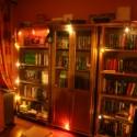 pri upratovaní pivnice sa dá všeličo nájsť :) aj staré svetielka na stromček :) cítim sa hneď lepšie :)
