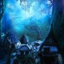 tajny les