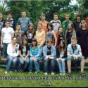 Školská fotka z osmičky
