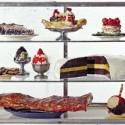 Claes Oldenburg - Pastry case