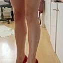 Mama sa pri pohlade na mije nohy nikdy nezdrzi smiechu
