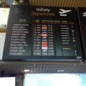 Odlet 18:35 smer Benidorm,Spanielsko...makat na 23 dnove sustredenieee :) nemozem sa tesit viac :D