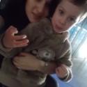 S mojim krásny bratránkom :)
