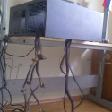 cable management jak pyca!