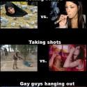 malé kultúrne rozdiely