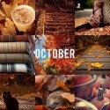 Milujem jeseň:)