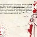600 rokov od upálenia Jána Husa