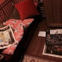 Stratené mapy opäť nájdené, bude sa rámovať a vešať *_* budem mať knižný raj *_*