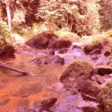 3bergske vodopady v nemecku