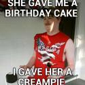 Ked raz budem s tou ex predavackou kamarát, tak nech sa teší na moje narodeniny.