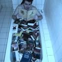 kupem sa v knihach a preto furt smerdzim a som spinavy