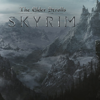 The Elder Strolls Skyrim