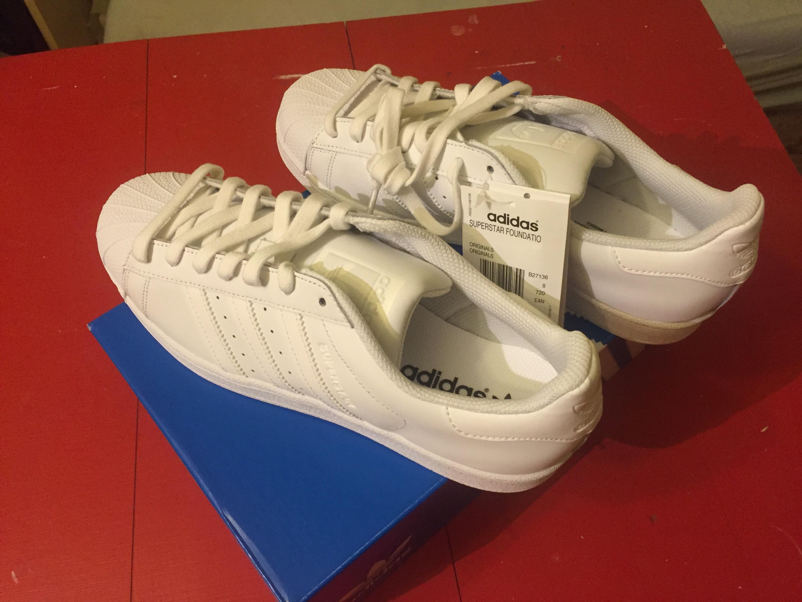 4445f5481 Adidas Superstar - Bazár - BIRDZ.SK