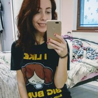 I like big buns and I cannot lie