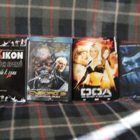 Kniha a+ DVD = STAR Martial Arts Shop  ...
