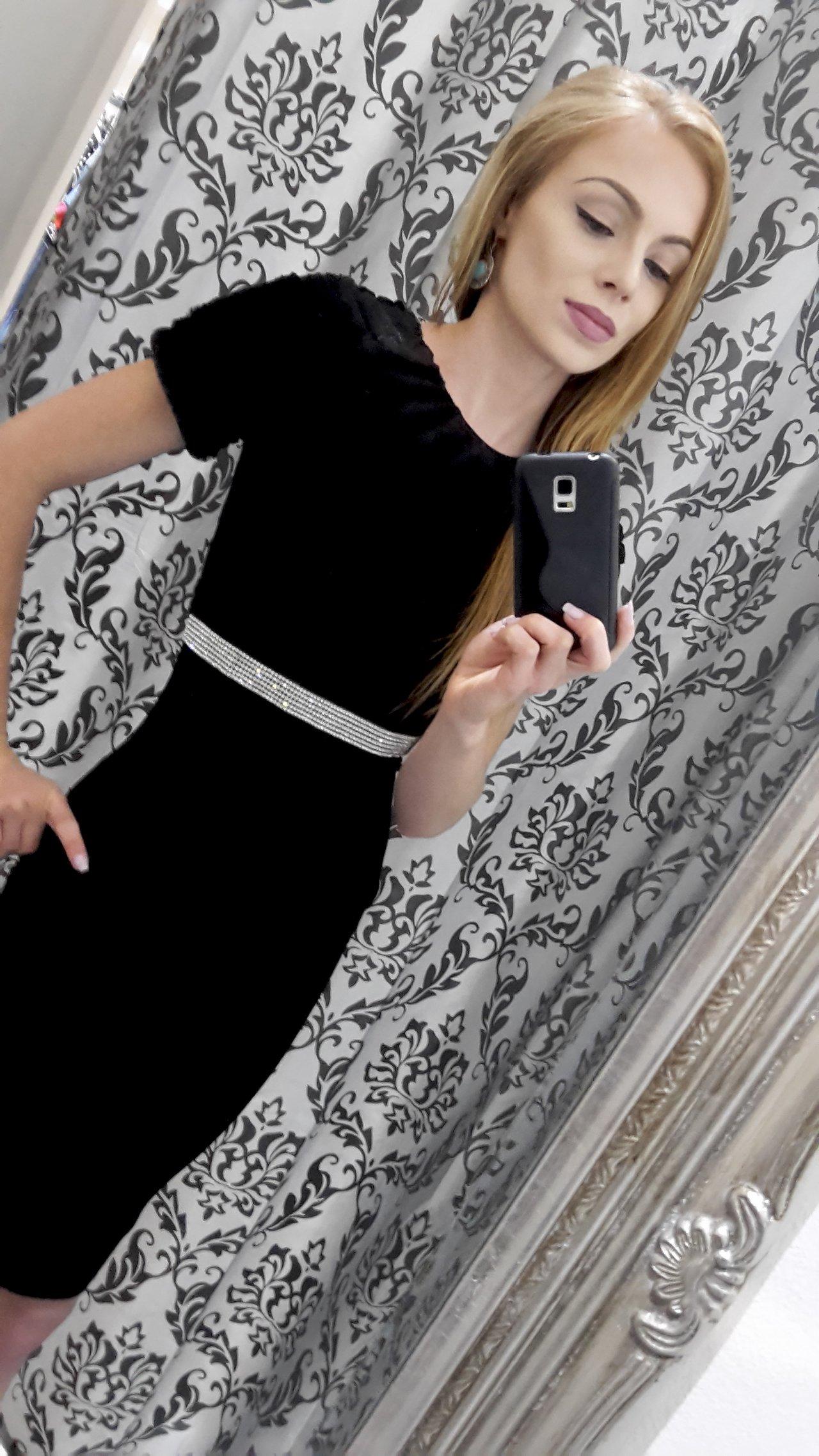 7607016a8f0f šaty na promóciu - Ja dievča - BIRDZ.SK