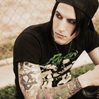 Jacky Vincent (Falling In Reverse) <3