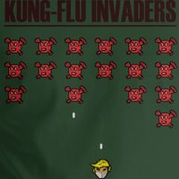 Kung-Flu Invaders